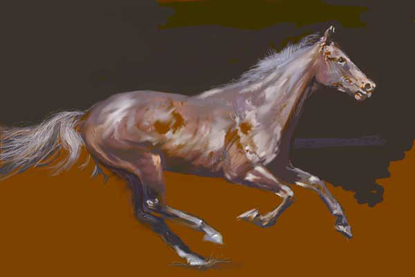 yearling-paintingbyj7